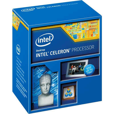 CPU Máy Tính Intel Celeron G1850 2C/2T 2.90GHz 2MB Cache HD (Socket Intel LGA 1150)