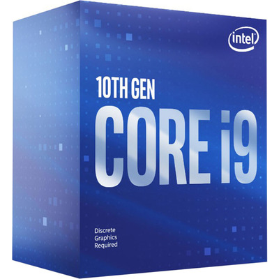 CPU Máy Tính Intel Core i9-10900F 10C/20T 2.80GHz Up to 5.20GHz 20MB Cache (Socket Intel LGA 1200)