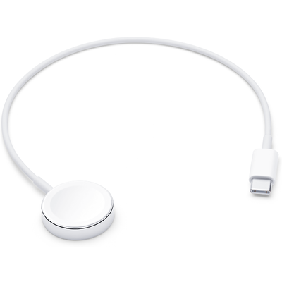 Dây Cáp Sạc Apple Watch Charging To USB-C Cable 0.3M (MU9J2ZA/A)
