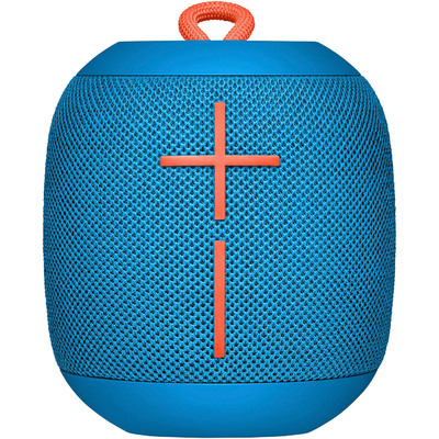 Loa Máy Tính Ultimate Ears Ultimate Ears WonderBoom FreeStyle - Subzero (984-000870)