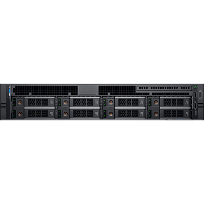 Máy Chủ Dell EMC PowerEdge R540 Xeon-S 4110/16GB DDR4/2TB HDD/PERC H730P/750W