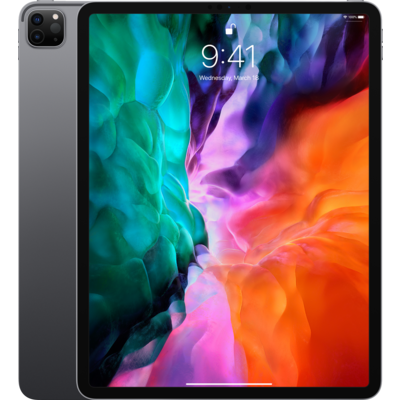 Máy Tính Bảng Apple iPad Pro 12.9 2020 4th-Gen 512GB Wifi Space Gray (MXAV2ZA/A)