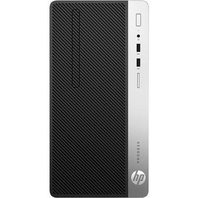 Máy Tính Để Bàn HP ProDesk 400 G5 MT Core i3-8100/4GB DDR4/1TB HDD