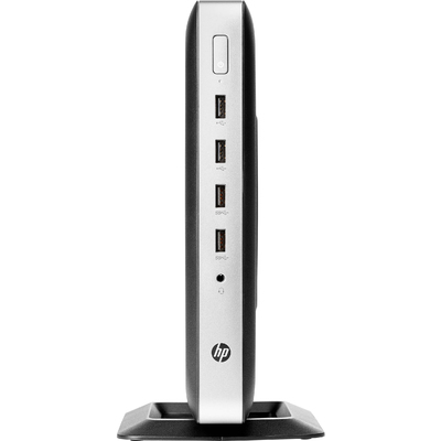 Máy Tính Thin Client HP t630 AMD GX-420GI/16GB DDR4/64GB Flash/WLAN/VGA/Win 10 IoT Enterprise (3GN98PA)