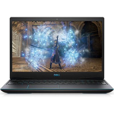Máy Tính Xách Tay Dell G3 15 3500 Core i5-10300H/8GB DDR4/1TB HDD + 256GB SSD PCIe/NVIDIA GeForce GTX 1650 4GB GDDR6/Win 10 Home (70223130)