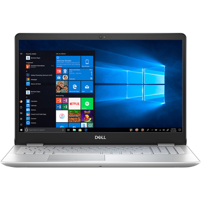 Máy Tính Xách Tay Dell Inspiron 15 5584 Core i7-8565U/8GB DDR4/1TB HDD + 128GB SSD PCIe/NVIDIA GeForce MX130 4GB GDDR5/Win 10 Home SL (N5584Y)
