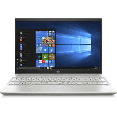 Máy Tính Xách Tay HP Pavilion 15-cs2055tx Core i5-8265U/4GB DDR4/1TB HDD + 128GB SSD/NVIDIA GeForce MX130 2GB GDDR5/Win 10 Home SL (6ZF22PA)