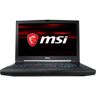 Máy Tính Xách Tay MSI GT75 Titan 9SF Core i7-9750H/32GB DDR4/1TB HDD + 512GB SSD PCIe/NVIDIA GeForce RTX 2070 8GB GDDR6/Win 10 Home SL