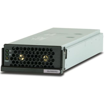 Nguồn Allied Telesis 1200W AC - 5 Year NCP Support (AT-SBxPWRSYS2-Bx5)