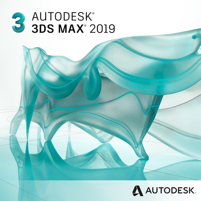 Phần Mềm Ứng Dụng AutoDesk 3DS Max 2019 Commercial New Multi-User ELD 2-Year Subscription (128K1-WWN139-T547)