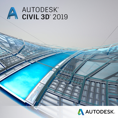 Phần Mềm Ứng Dụng AutoDesk Civil 3D 2019 Commercial New Single-User ELD 3-Year Subscription (237K1-WW3033-T744)