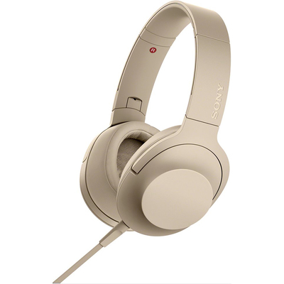 Tai Nghe Có Dây Sony Over-Ear Hi-Res (MDR-H600A/N)