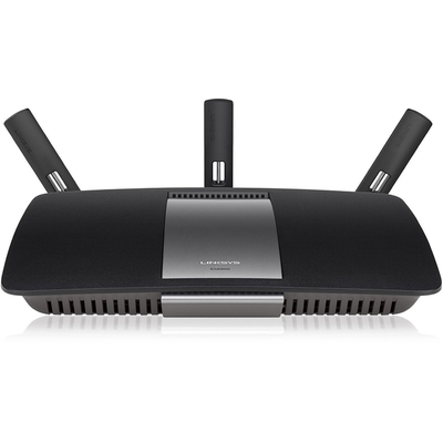 Thiết Bị Router Wifi Linksys AC1900 Smart Wi-Fi Dual-Band Router (EA6900)