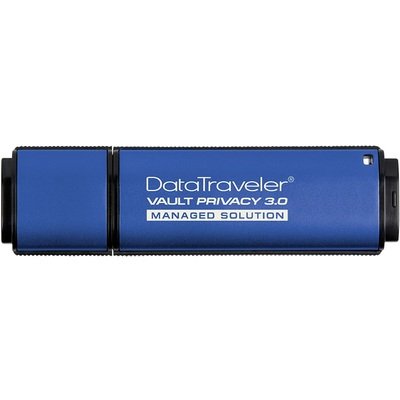 USB Kingston DataTraveler Vault Privacy 3.0 with Management 4GB (DTVP30DM/4GB)
